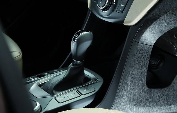 Hyundai va dezvolta cutii cu dublu ambreiaj în defavoarea CVT-urilor - Poza 1