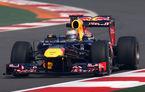 Avancronica F1 Abu Dhabi: Cavalerii nopţii luptă pentru titlu