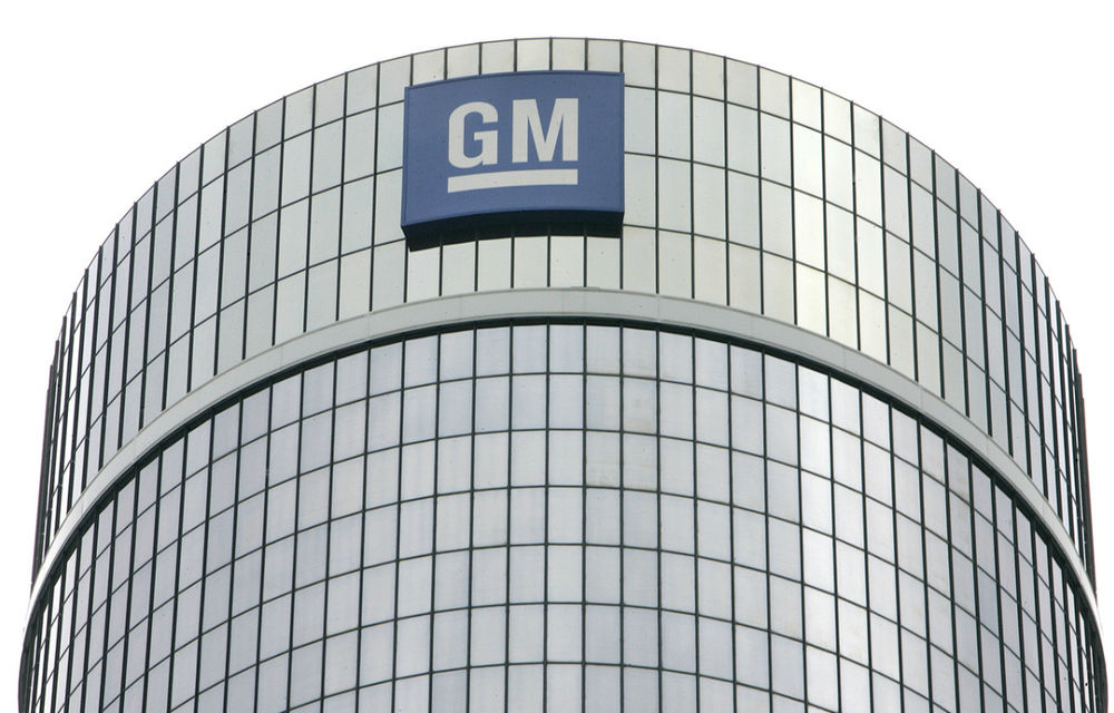 General Motors renunţă la 2.600 de salariaţi din Europa - Poza 1