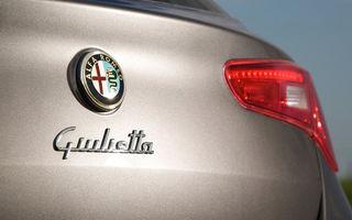 """Şeful Fiat: """"Am interes zero să vând Alfa Romeo. Punct"""""""