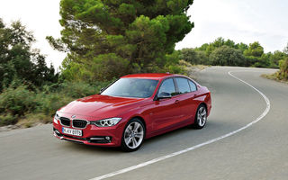 Grupul BMW se îndreaptă către un nou an cu vânzări record
