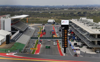 Avancronică F1 Statele Unite: Incursiune în necunoscut
