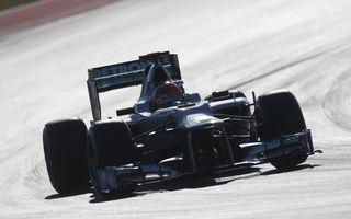 Schumacher a stabilit un nou record mondial: cei mai mulţi kilometri parcurşi în curse