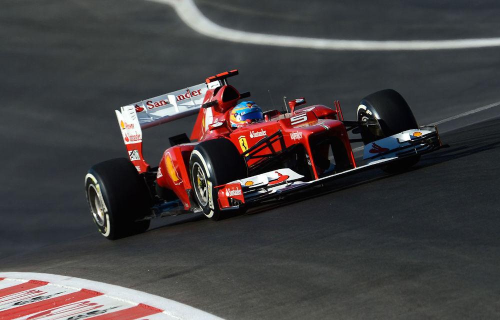 """Ferrari: """"Puteam simula o defecţiune pentru Massa, dar am vrut să spunem adevărul"""" - Poza 1"""