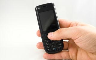 Rovinieta poate fi achitată şi prin SMS