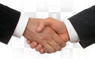 Cine cu cine colaborează în industria auto? Ghidul complet al parteneriatelor