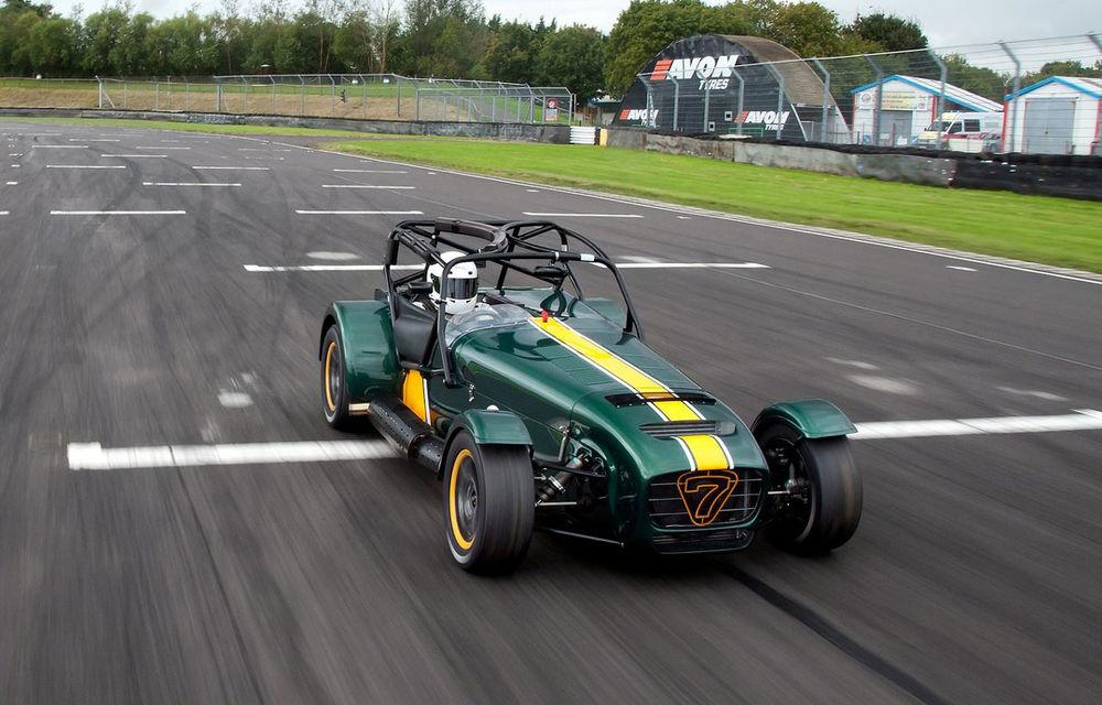 """Şeful Caterham: """"În viitor nu vrem să construim doar maşini sport"""" - Poza 1"""