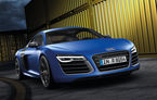 "Audi: ""Ne dorim un supercar diesel-hibrid, chiar mai bun decât viitorul McLaren P1"""