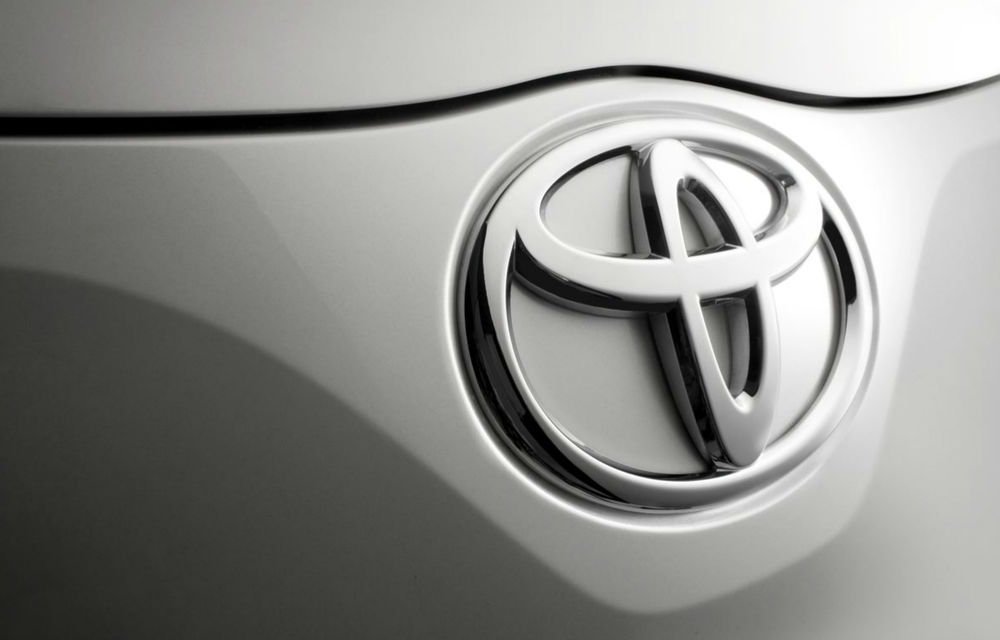 Toyota va redeveni lider mondial la vânzări în 2012 - Poza 1