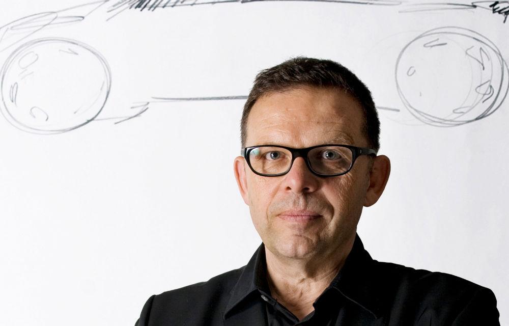 Peter Schreyer a devenit primul preşedinte străin al mărcii Kia - Poza 1