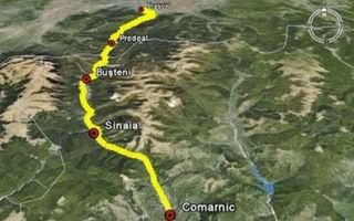 România: CNADNR poate să continue licitaţia pentru Autostrada Comarnic Braşov