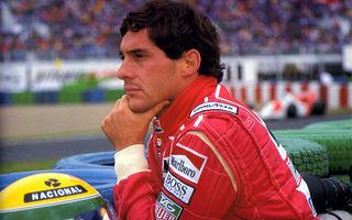 POVEŞTILE FORMULEI 1: Ceasurile lui Ayrton Senna