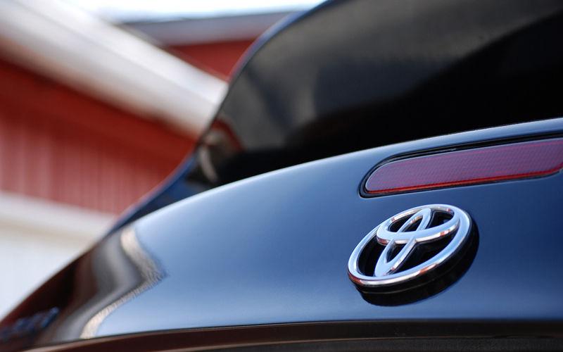 Vânzări auto 2012: Toyota redevine cel mai mare constructor al lumii. GM şi Volkswagen completează podiumul - Poza 1