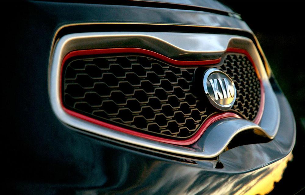 Hyundai şi Kia au vândut 7.11 milioane unităţi în 2012 - Poza 1