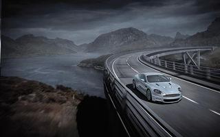 POVEŞTI AUTO: 100 de ani de Aston Martin - între faliment şi One-77