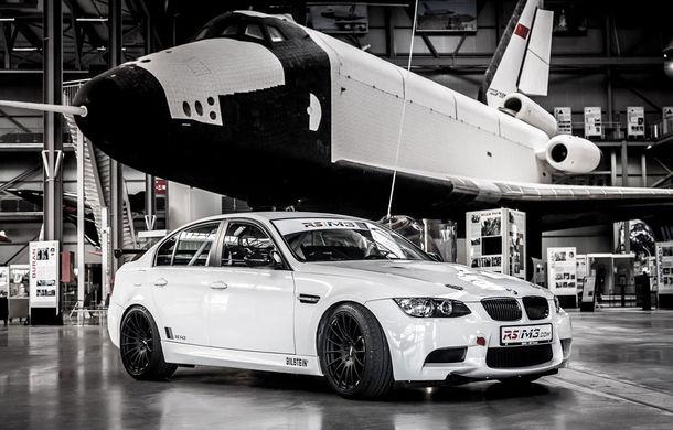 7 ZILE DE TUNING: Cele mai reuşite 10 maşini din ultima săptămână - Poza 1