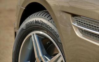 Dunlop lansează o nouă anvelopă: Sport BluResponse