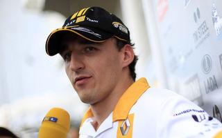 Kubica, ofertat de Citroen să concureze alături de Loeb în WTCC