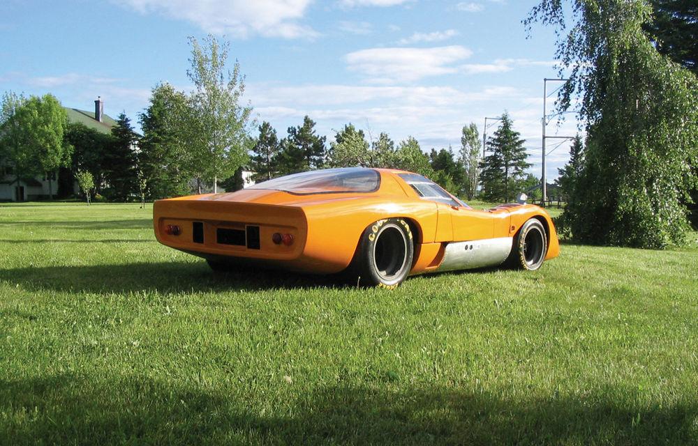 POVEŞTI AUTO: McLaren - 50 de ani de istorie - Poza 17