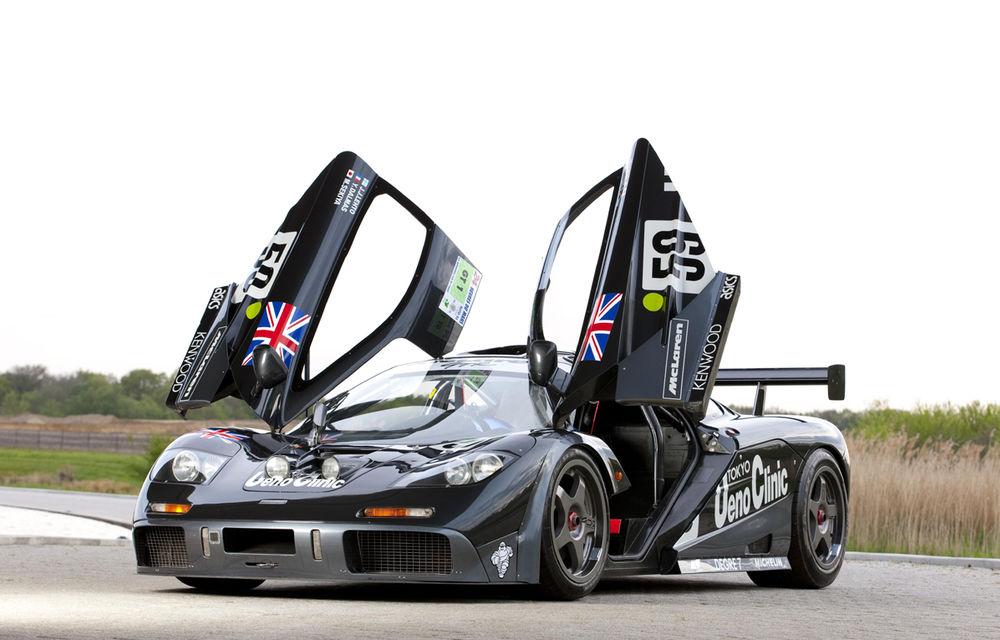 POVEŞTI AUTO: McLaren - 50 de ani de istorie - Poza 12