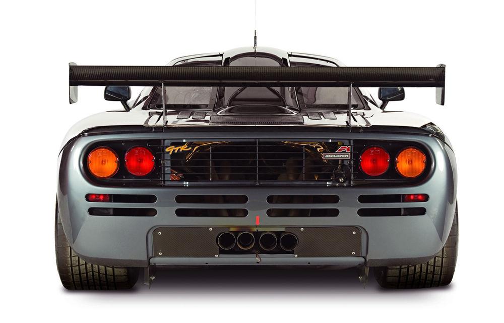 POVEŞTI AUTO: McLaren - 50 de ani de istorie - Poza 22