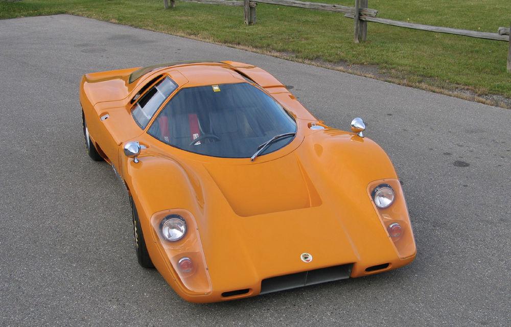 POVEŞTI AUTO: McLaren - 50 de ani de istorie - Poza 16