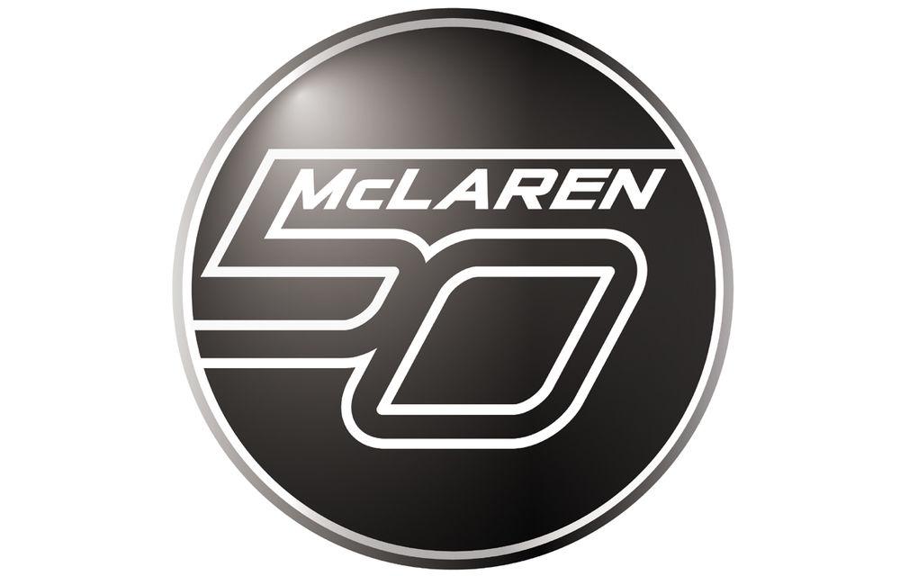 POVEŞTI AUTO: McLaren - 50 de ani de istorie - Poza 6