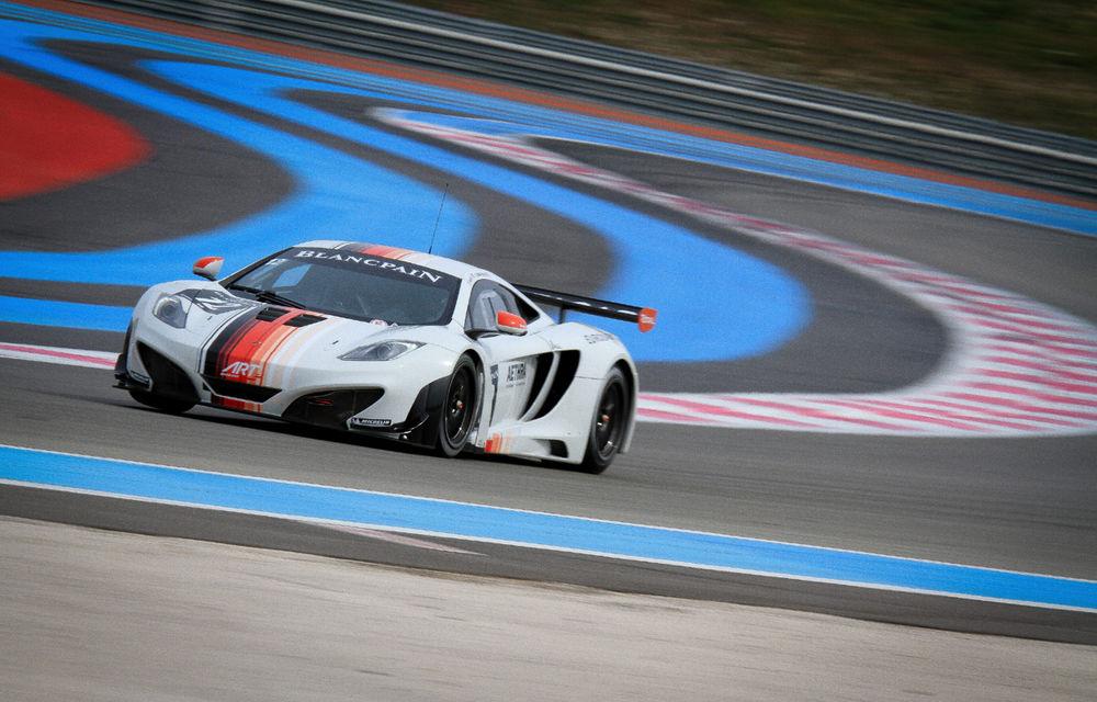 POVEŞTI AUTO: McLaren - 50 de ani de istorie - Poza 14