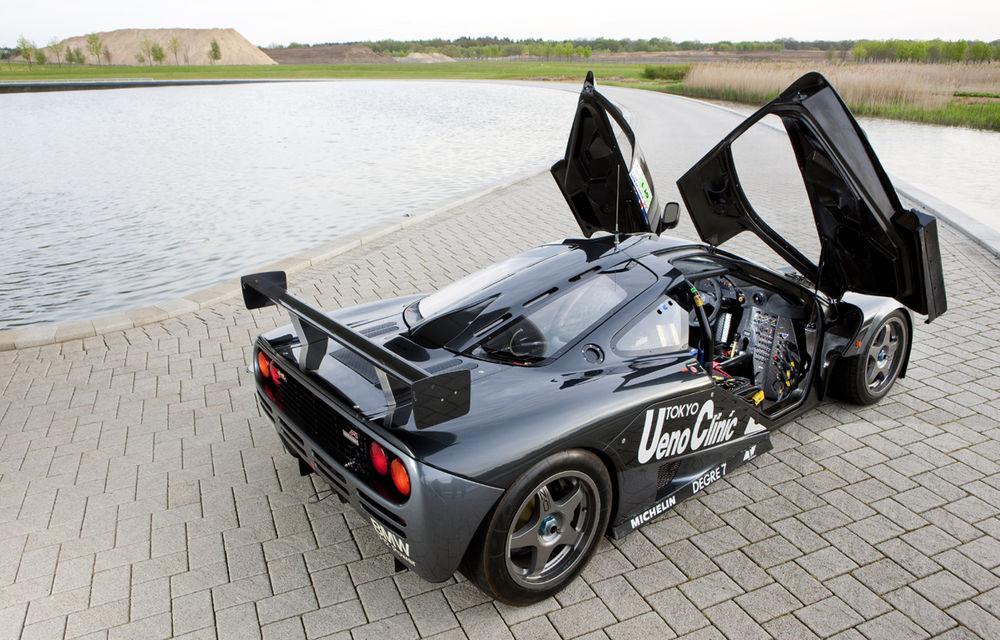 POVEŞTI AUTO: McLaren - 50 de ani de istorie - Poza 11