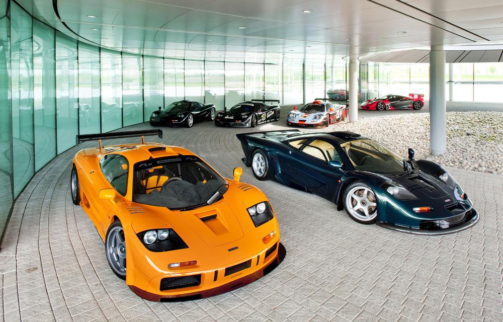 POVEŞTI AUTO: McLaren - 50 de ani de istorie - Poza 10