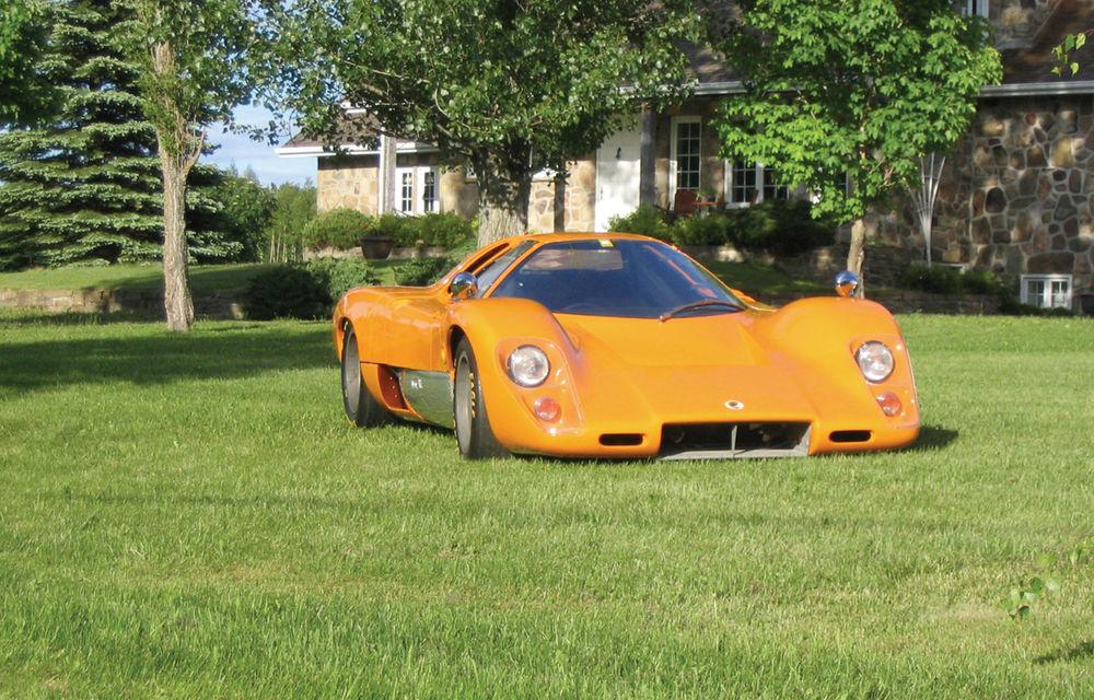 POVEŞTI AUTO: McLaren - 50 de ani de istorie - Poza 15