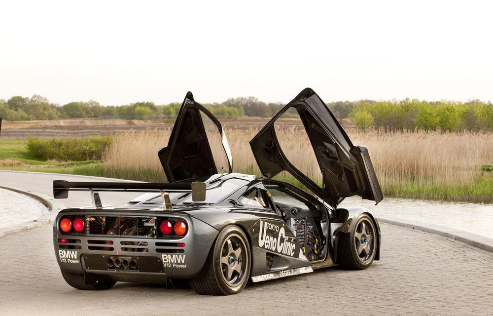 POVEŞTI AUTO: McLaren - 50 de ani de istorie - Poza 13