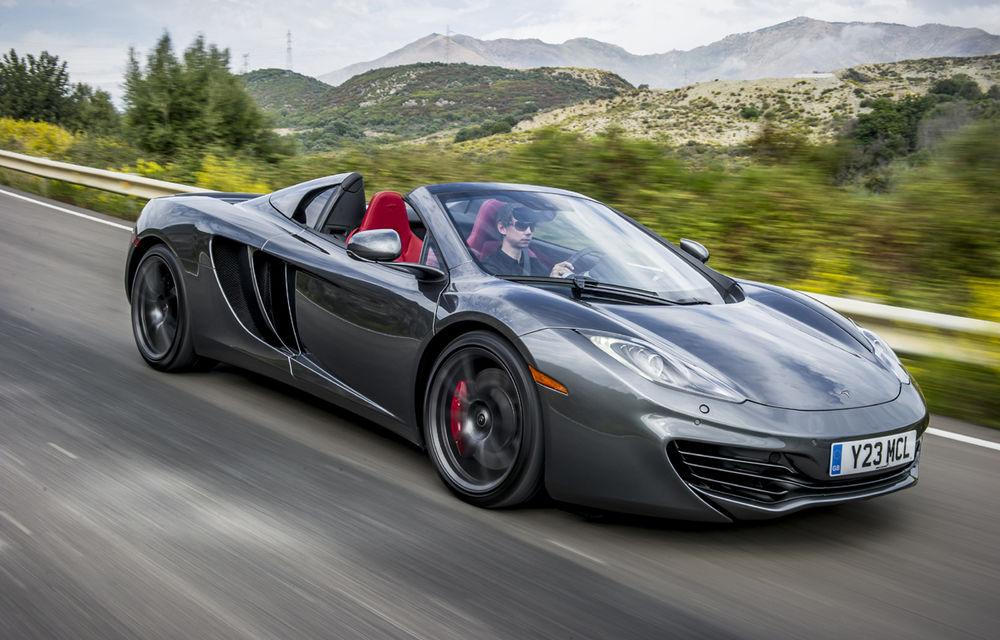 POVEŞTI AUTO: McLaren - 50 de ani de istorie - Poza 8