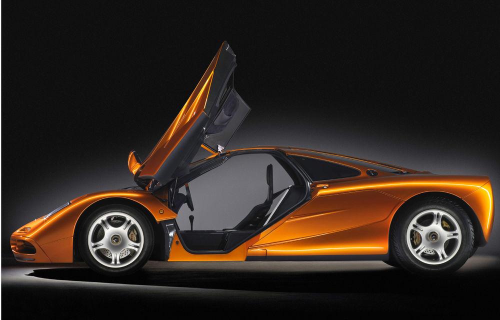 POVEŞTI AUTO: McLaren - 50 de ani de istorie - Poza 7