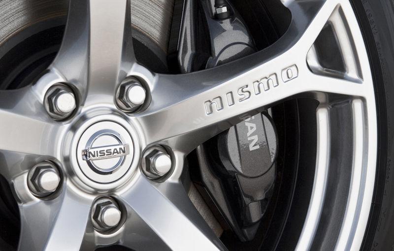 POVEŞTI AUTO: Evoluţia Nismo - divizia pentru performanţă Nissan - Poza 1