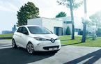 Renault Zoe primeşte o nouă