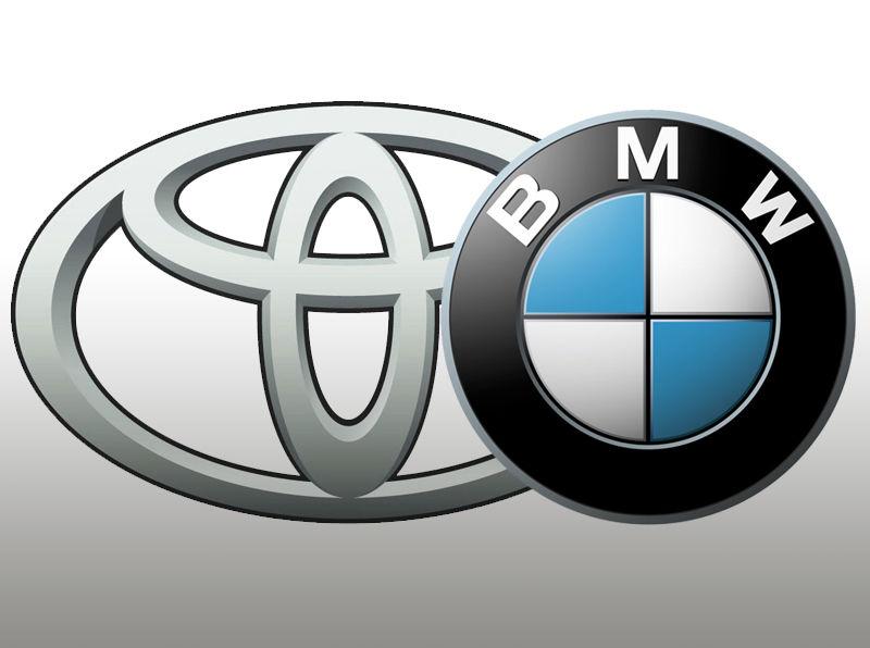 Toyota şi BMW vor împărţi tehnologia vehiculelor alimentate cu hidrogen - Poza 1