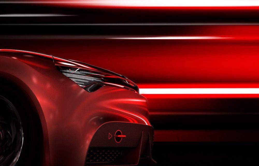 """Kia lansează la Geneva un """"concept urban sportiv"""" - Poza 2"""