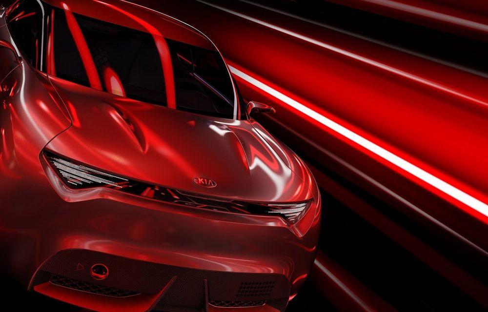 """Kia lansează la Geneva un """"concept urban sportiv"""" - Poza 3"""