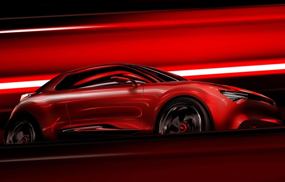 """Kia lansează la Geneva un """"concept urban sportiv"""" - Poza 1"""