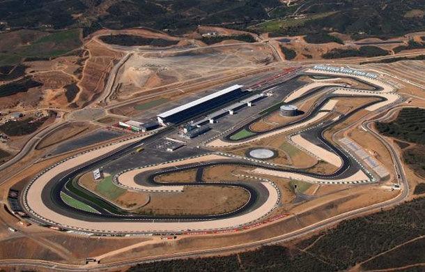 Portugalia vrea să revină în Formula 1 cu circuitul de la Algarve - Poza 1