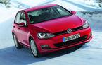 Volkswagen Golf 7 4Motion, în România de la 20.064 euro