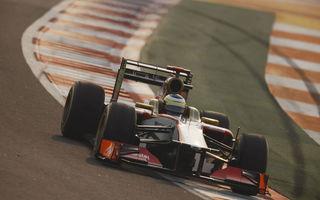 """Ecclestone: """"Este prea târziu ca Scorpion Racing să concureze în 2013"""""""