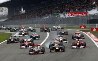 Update: Nurburgring va găzdui Marele Premiu al Germaniei
