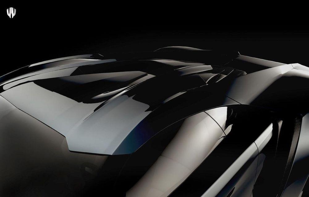 Arabii au lansat un supercar de 3.4 milioane de dolari: Lykan Hypersport - Poza 32