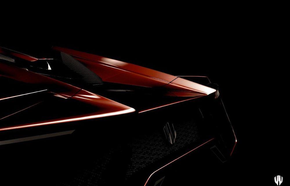 Arabii au lansat un supercar de 3.4 milioane de dolari: Lykan Hypersport - Poza 29