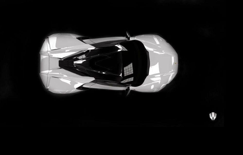 Arabii au lansat un supercar de 3.4 milioane de dolari: Lykan Hypersport - Poza 22