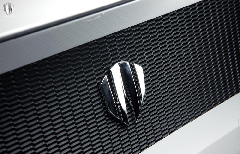 Arabii au lansat un supercar de 3.4 milioane de dolari: Lykan Hypersport - Poza 6
