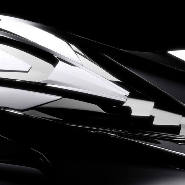 Arabii au lansat un supercar de 3.4 milioane de dolari: Lykan Hypersport - Poza 28