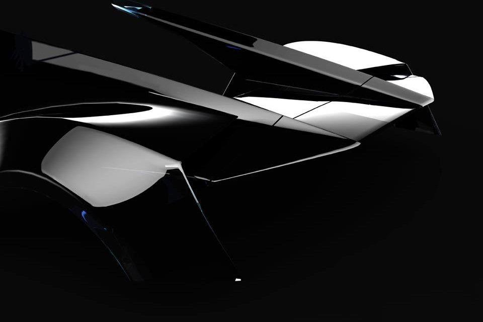 Arabii au lansat un supercar de 3.4 milioane de dolari: Lykan Hypersport - Poza 33